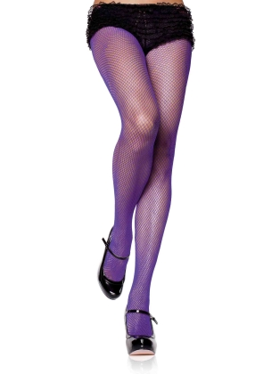 Stockings Women's Nylon Fishnet Pantyhose