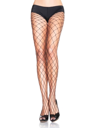 Stockings Women's Fence Net Pantyhose