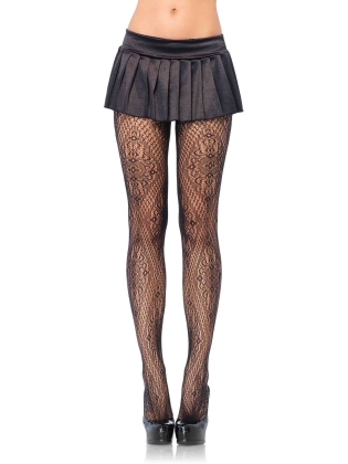 Stockings Florentine Lace Pantyhose