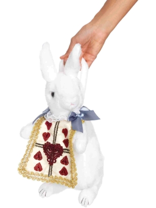 Costume Accessories Rabbit Purse A1521