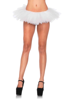 Fashion Accessories Organza Tutu
