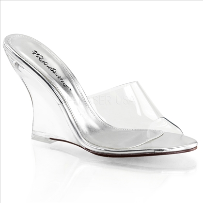 Pleaser Pumps Platform