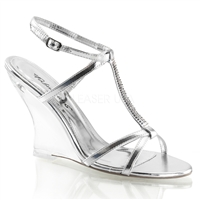 Pleaser Comfortable Platform Shoes