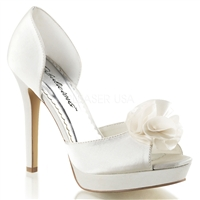 Pleaser Wedding Platform