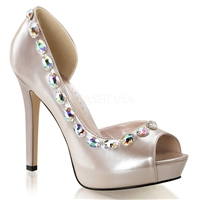 Pleaser Platform Shoes Heels