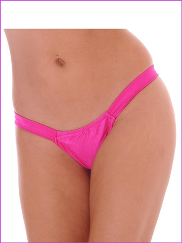 Comfie Fit Thong G201