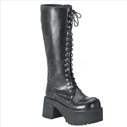 Pleaser Goth Boots