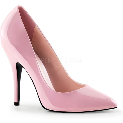 Pleaser 5 Inch Heel Bridal Shoes