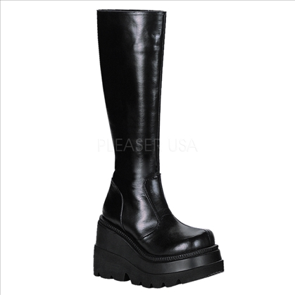 Pleaser Steam Punk Boots