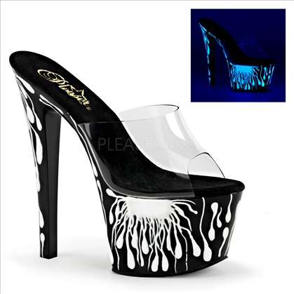 Pleaser Platform Exotic Shoes