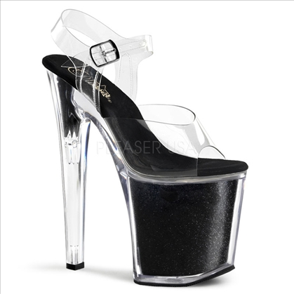Platform Shoes Exoctic High Heels