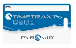 Pyramid TimeTrax Elite Proximity Cards (15 pack)