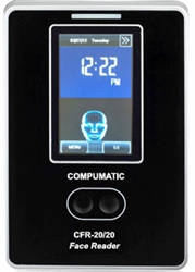 Compumatic CFR-20/20 Face Recognition System