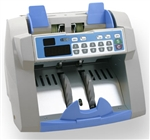 Cassida 85 Ultra Heavy Duty Currency Counter