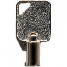 Lathem 5000EP/6000E/7000E/7500E Keys, Set of 2