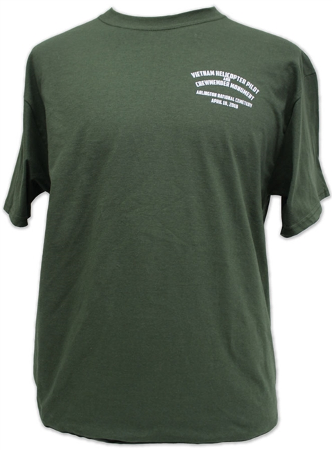 ANC Memorial Dedication T-Shirt