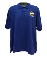VHPA Men's Short Sleeve Classic Polo