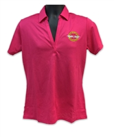 VHPA Women's Short Sleeve Performance Polo