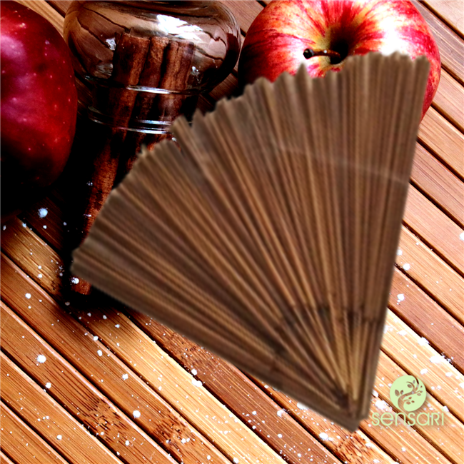 Best Apple Cinnamon incense For Sale Made in America