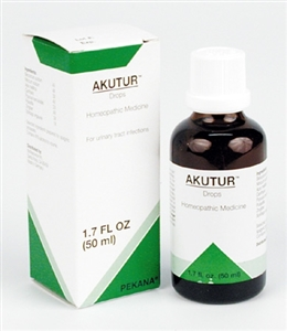 Akutur Urinary Tract Support Drops For Cats and Dogs