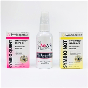 Immune Support & Asthma Kit