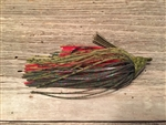 10K Bass Fishing Jigs