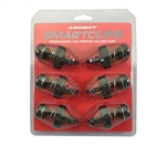 Ardent Smart Clip - 6 Pack