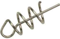 Owner TwistLOCK Centering-Pin Springs for Soft Plastics