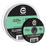 Cortland Fluorocarbon Clear Leader Material
