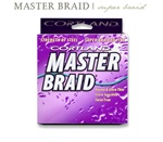 Cortland Master Braid Fishing Lines 150 Yard Spool