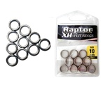 Ocean Tackle International (OTI) Heavy Duty Stainless Steel Split Rings - Terminal Tackle