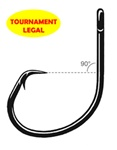 Owner 5174 Tournament MUTU Circle Hooks