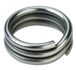 Wolverine Split Rings - American Made Fishing Supplies and Terminal Tackle