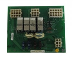 1022159 RAYMOND FUSE / RELAY CARD
