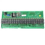 154012559 EASI REACH FUSE / RELAY CARD