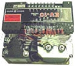 171B3784G1 EV10 TRACTION CARD (2 POT)