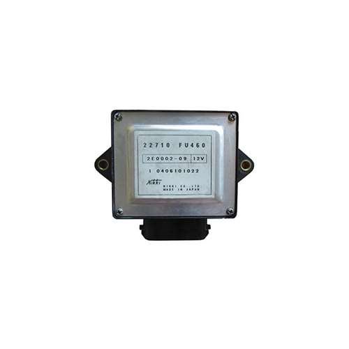 22710FU460 : Nissan Nikki ECU LPG Injector