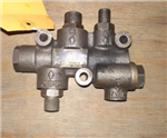 2345760201 : Valve Flow For TCM Good Used