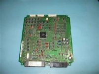 24230-13900-71 7FBCU DC/MD BOARD