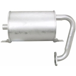 800CT93E62 : MUFFLER FOR CATERPILLAR