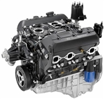 ENGINE (BRAND NEW GM 4.3L)