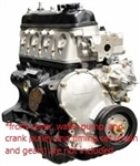 ENGINE (BRAND NEW TOYOTA 4Y)