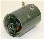 826037-IS : ELECTRIC PUMP MOTOR (24 V)