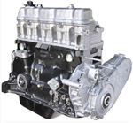 ENGINE (BRAND NEW NISSAN K25)