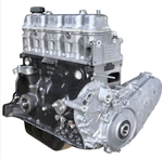 ENGINE (BRAND NEW NISSAN K21)