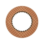 DISC  CLUTCH FOR CLARK 903709