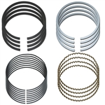 RING SET - .25MM FOR CLARK : 918498
