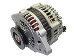 380011-001-01: ALTERNATOR - NEW MITSUBISHI FOR CROWN