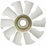 CT91202-17400 : BLADE - FAN FOR CATERPILLAR