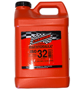 Hyd Oil - Aw32 2 5Gallon For Hyster: 0336831, 336831